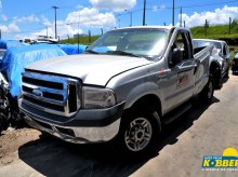 Ford F-250 Ford F250